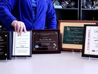 Engraved Plaques - An Overview