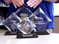 Custom Award Families