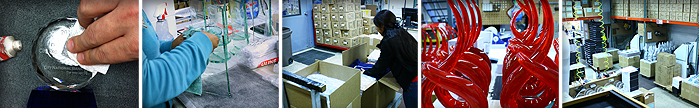 We Handle Complex Fulfillment and Shipping Capabilities